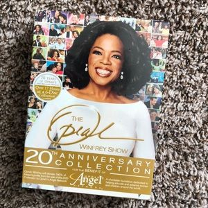 NEW SEALED Oprah Winfrey20th collection